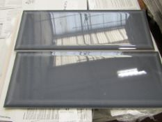 10x Packs of 17 Bevelled Edge Graphite 400x150, the RRP per pack is œ23.99 giving a total price of
