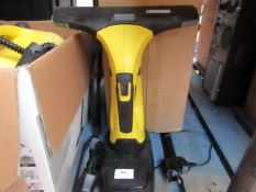 KARCHER - Hand-Held Window Cleaner - Untested.