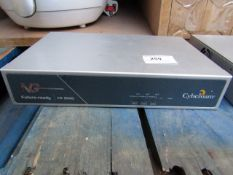 CYBERROAM - NG - CR 15iNG - Untested.