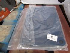 2x Ipad Tablet Cases - Packaged.