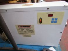 COATES - Swimming Pool and Spa Heater - Untested and boxed.