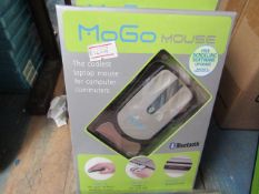 MoGo Mouse - Bluetooth Mouse - New and Boxed.