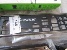 AORUS - G072-12 - See Image.
