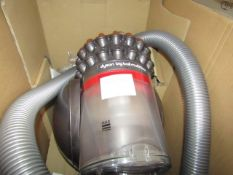 DYSON - BIG BALL Multifloor - Tested working and boxed.