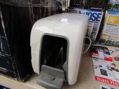 SEREN - Side Loading Toaster - Untested.