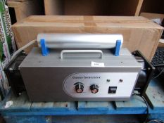 Ozone Generator - Untested and boxed.