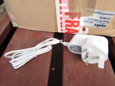 5x Power Adapters - All good Condition.