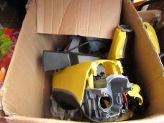 KARCHER - FC5 Hard Floor Cleaner - Damaged - Boxed.
