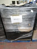 | APPROX 44X | THE PALLET CONTAINS NUTRI BULLETS, AIR HAWKS, AIR FRYER XL'S, RED COPPER CHEFS AND