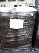 | APPROX 37X | THE PALLET CONTAINS NUTRI BULLETS, REDI KETTLES, AIR FRYER XL'S, RED COPPER CHEFS AND