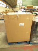 | APPROX 101X | THE PALLET CONTAINS MAGIC BULLETS, XHOSES, AIR FRYER XL'S, RED COPPER CHEFS AND MORE