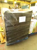 | APPROX 40X | THE PALLET CONTAINS NUTRI BULLETS, AIR HAWKS, CLEVER CHEFS, RED COPPER CHEFS AND MORE