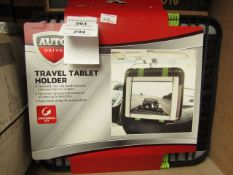 5 x Autodrive Tablet holders. New with tags & Boxed