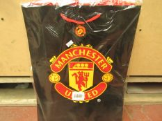 72x Manchester United bags, new and boxed.