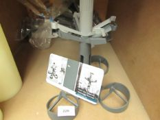 Siemens glass holder, new.