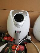 | 1x | POWER AIR FRYER XL 3.2L | UNCHECKED AND UNBOXED | NO ONLINE RE-SALE | SKU C5060191465366 |