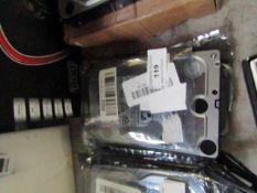 Western Digital 4TB hard drive, untested.