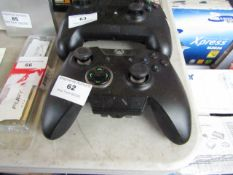 XBOX One Razer Wolverine Ultimate controller, untested. RRP £159.99
