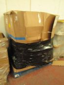 | 32X | VARIOUS YAWN AIRS BEDS | BOXED AND UNCHECKED | NO ONLINE RE-SALE | PALLET NO RTNAB027-1 |