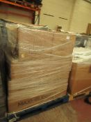 | 8X | THE PALLET INCLUDES MAXI CLIMBERS AND AIR FRYERS | BOXED AND UNCHECKED | NO ONLINE RE-