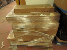 | 8X | THE PALLET INCLUDES MAXI CLIMBERS AND GLIDERS | BOXED AND UNCHECKED | NO ONLINE RE-SALE |