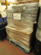 | 9X | THE PALLET INCLUDES MAXI GLIDERS AND AIR FRYER XL'S | BOXED AND UNCHECKED | NO ONLINE RE-SALE
