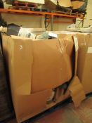 | 31X | YAWN AIRS BEDS | BOXED AND UNCHECKED | NO ONLINE RE-SALE | PALLET NO RTNAB023-1 | RRP - |