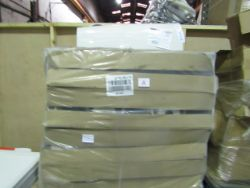 We are still open on Monday!!, Pallets of Sinks, Pedestals and Cisterns from Lecico and more.