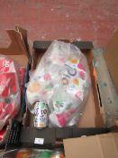 Approx 24x 330ml Rio Tropical cans. BB 08/2020