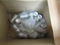 Approx 20x Coca Cola Diet cans. BB 31/07/2020
