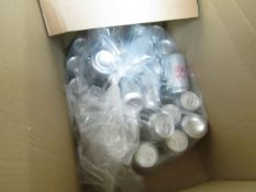 Approx 25x Coca Cola Diet cans. BB 31/07/2020