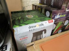 | 1X | DREW AND COLE REDI KETTLE 1.7L | UNCHECKED AND BOXED | NO ONLINE RE-SALE | SKU C5060541513594