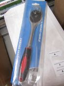 "1/2"" Ratchet Handle, new"