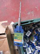 10x Rawl Plug 5.5mm SDS plus Drill bits, new