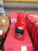 9x 30ml bottles of Car lube lead substitute