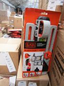 Black and Decker All in one Picture Hanging Kit, new