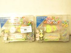 2 x Paper Bliss Accent Kits new see image