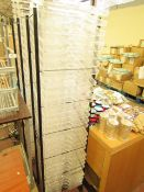 1 x IKuretake 28 Tier Card/Paper Storasge Stand. see image