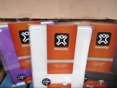 5x XtremeMac - Microshield Ultra Thin Case For Ipad 2 - Various Colours Picked at Random.