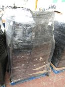 | 1X | UNMANIFESTED PALLET OF MIXED BOXED, LOOSE AND NON ORIGNAL BOX AIR FRYERS, COULD CONTAIN A MIX