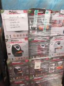 | 24x | POWER AIR FRYER | UNCHECKED AND BOXED | SKU C5060541513068 | RRP - | TOTAL LOT RRP - |