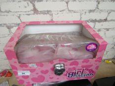Christys Girl Nation Princess. Set. Age 3 - 4. Boxed