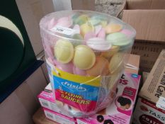 Frisia Flying Saucers. 375g. BB 8/21