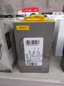 Jabra Talk 45 voice control earpiece, untested and boxed.