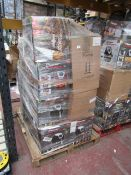 | 1X | UNMANIFESTED PALLET OF 5L AND 3.2L AIR FRYERS, CONTAINS APPROX 20X ITEMS | UNCHECKED