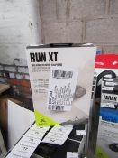 JayBird Run XT true wireless sport headphones, untested and boxed. RRP £129.99