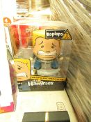 RopLops - The Hangrees - Collectable - New & Packaged.