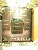 | 1X | POWER AIR FRYER COOKERS 5.7LTR | UNCHECKED AND BOXED | NO ONLINE RE-SALE | SKU