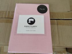 Brand new Bedding and Sheets from Sanctuary.