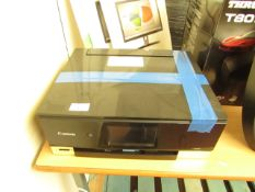 Canon TS8250 All-in-One Inkjet Printer, untested. RRP œ194.90